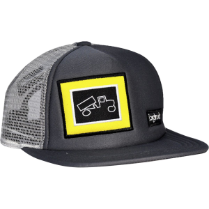 Bigtruck Brand Original Flat Brim Hat - Kids'