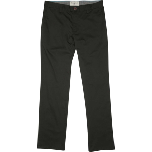 Billabong Carter Chino Straight Fit Pant - Boys'