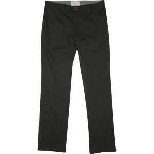 Billabong Carter Chino Straight Fit Pant - Boys'