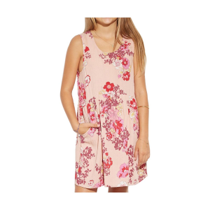 Billabong Lovely Dreamer Dress - Girls'
