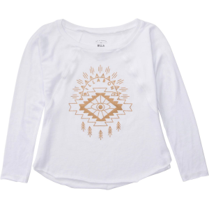 Billabong Northern Sea T-Shirt - Long-Sleeve - Girls'