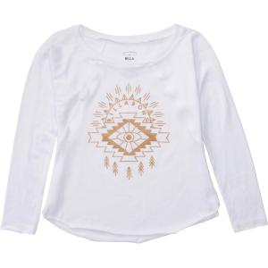 Billabong Northern Sea T-Shirt - Long-Sleeve - Girls'