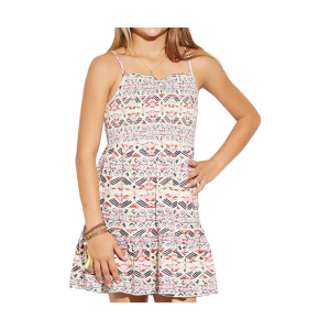Billabong Run On Dress - Girls'