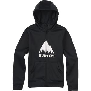 Burton Bonded Full-Zip Hoodie - Boys'