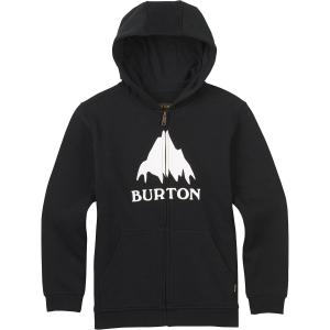 Burton Classic Mountain Full-Zip Hoodie - Boys'