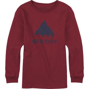 Burton Classic Mountain T-Shirt - Long-Sleeve - Boys'