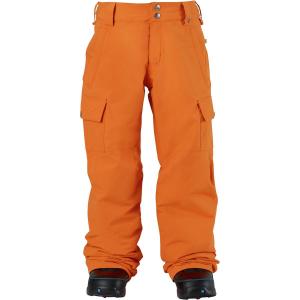Burton Exile Cargo Insulated Pant - Boys'