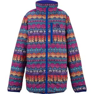 Burton Flex Puffy Insulated Jacket - Girls'