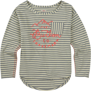 Burton Lush Knit Shirt - Long-Sleeve - Girls'