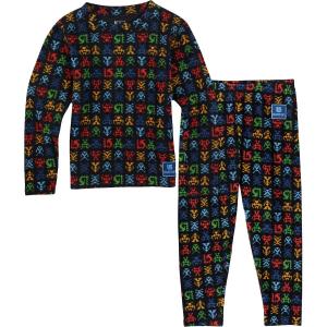 Burton Minishred Fleece Set - Toddler Boys'