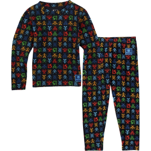 Burton Minishred Fleece Set - Toddler Boys'