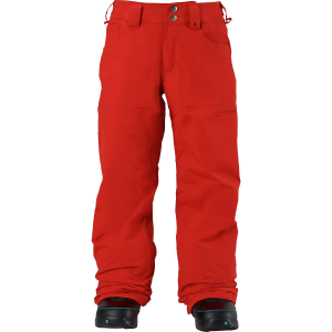Burton TWC Greenlight Insulated Pant - Boys'