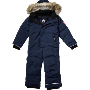 7408abb1d Canada Goose Grizzly Snow Suit – Toddler Boys' – Montkid