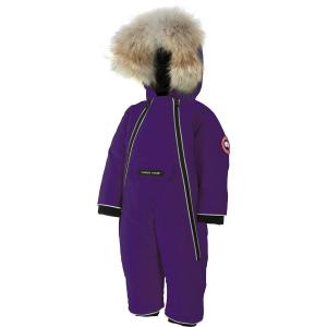 Canada Goose Lamb Snowsuit - Infant Girls'