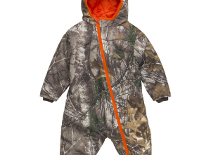 Carhartt Camo Snowsuit - Infant Boys'