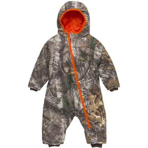 Carhartt Camo Snowsuit - Infant Boys'