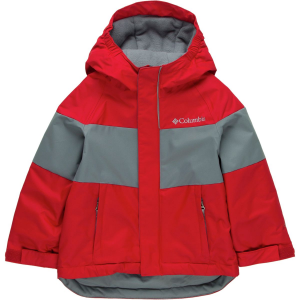 Columbia Alpine Action Jacket - Toddler Boys'