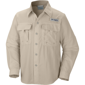 Columbia Bahama Shirt - Long-Sleeve - Boys'