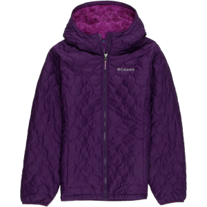 Columbia Bella Plush Jacket - Girls'