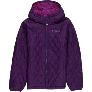 Columbia Bella Plush Jacket - Girls'