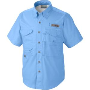 Columbia Bonehead Shirt - Short-Sleeve - Boys'