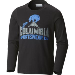 Columbia CSC Bear N' Fish T-Shirt - Boys'