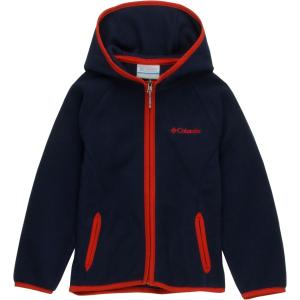 Columbia Fast Trek Fleece Hooded Jacket - Toddler Boys'