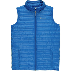 Columbia Flash Forward Down Vest - Boys'
