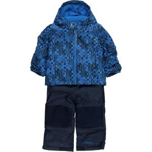 Columbia Frosty Slope Set - Toddler Boys'