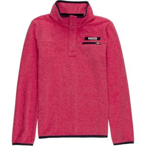 Columbia Harborside Fleece Pullover - Girls'