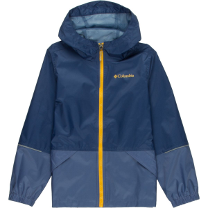 Columbia Hot On The Trail Rain Jacket - Boys'