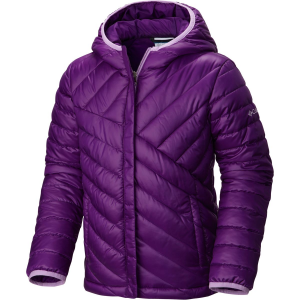 Columbia Powder Lite Puffer Jacket - Girls'