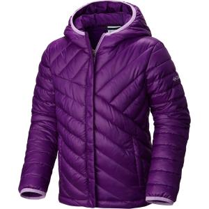Columbia Powder Lite Puffer Jacket - Girls'