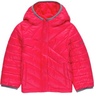 Columbia Powder Lite Puffer Jacket - Toddler Girls'