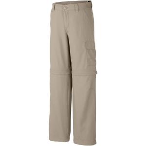 Columbia Silver Ridge III Convertible Pant - Boys'