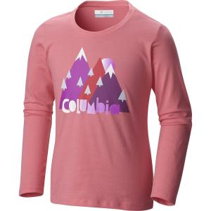 Columbia Tri-butte T-Shirt - Girls'