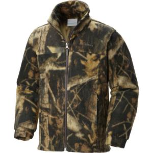 Columbia Zing III Fleece Jacket - Boys'