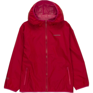 Craghoppers Pro Lite Waterproof Hooded Jacket - Girls'