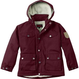Fjallraven Greenland Winter Jacket - Girls'
