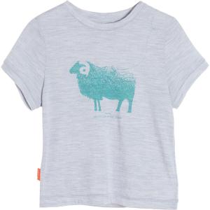 Icebreaker Tech Lite T-Shirt - Short-Sleeve - Girls'