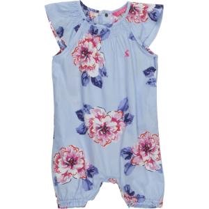Joules Baby Uma Woven Romper - Infant Girls'