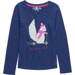 Joules Bessie Shirt - Long-Sleeve - Girls'
