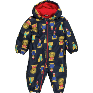 Joules Cosy Snowsuit - Infant Boys'