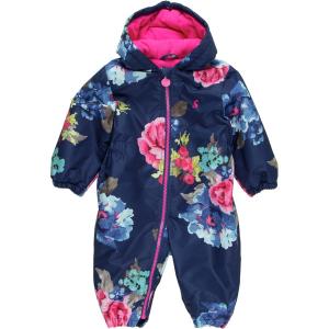 Joules Cosy Snowsuit - Infant Girls'