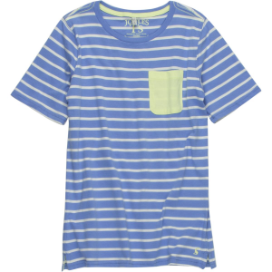 Joules JNR Olly Jersey T-Shirt - Short-Sleeve - Boys'
