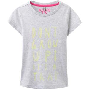 Joules JNR Pixie T-Shirt - Girls'