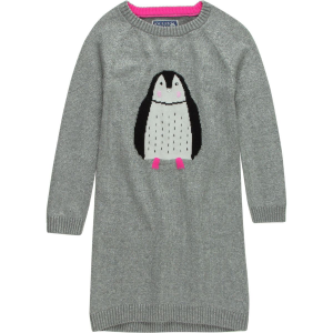 Joules Millicent Knitted Dress - Girls'