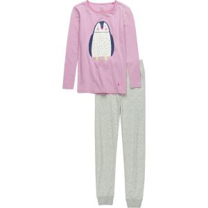 Joules Sleepwell Pajama Set - Girls'