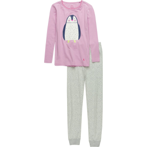 f3f14be1ed Joules Sleepwell Pajama Set – Girls  – Montkid