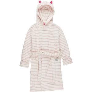 Joules Teddy Fleece Dressing Gown - Girls'